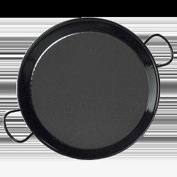 poelon avec antiadhésif noir