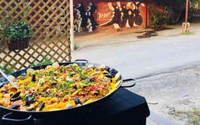 Le Poêlon à Paella, un concept convivial, original et délicieux