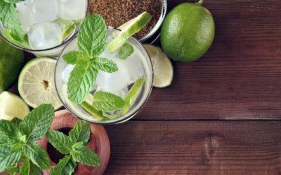 Les cocktails dînatoires de plus en plus populaires