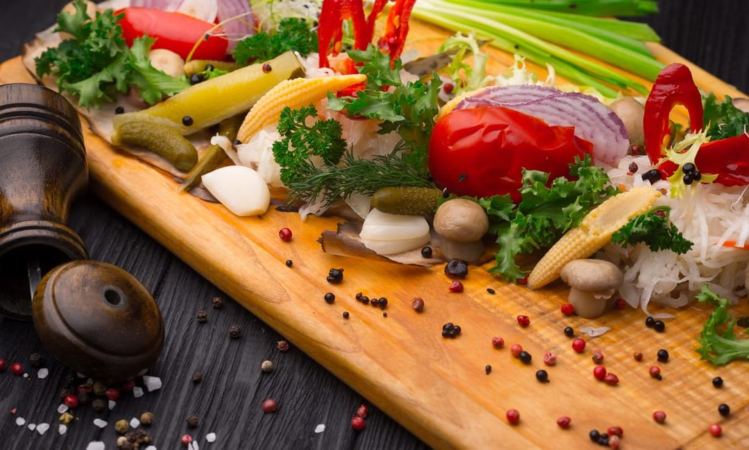 Catering solutions for your vegetarian guests