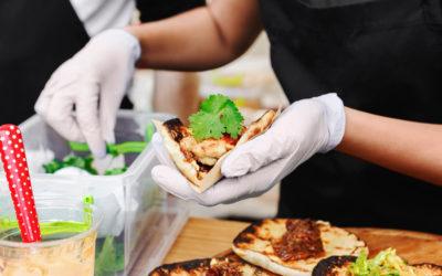 Aliments, plats cuisinés et coronavirus – y a-t-il un risque de contamination?